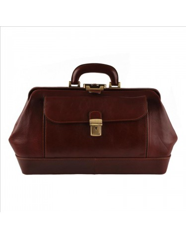 Pellevera- Unisex Doctor Bag