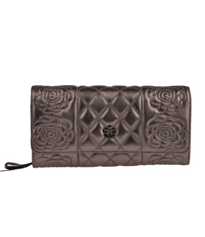 Emilio Masi - Pochette, Genuine Leather