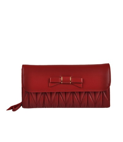 Pochette Genuine Leather
